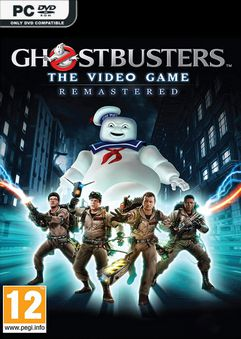 Ghostbusters The Video Game Remastered Incl HotFix-Repack