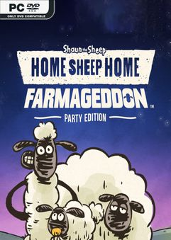 Home Sheep Home Farmageddon Party Edition-SiMPLEX
