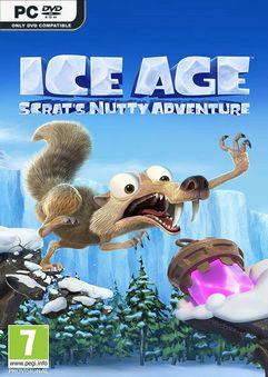 Ice Age Scrats Nutty Adventure-HOODLUM