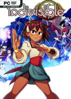 Indivisible Build 4275917