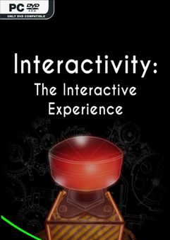 Interactivity The Interactive Experience-PLAZA