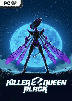 Killer Queen Black Build 5629034