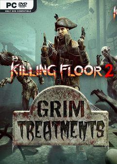 Killing Floor 2 Grim Treatments-CODEX