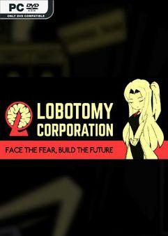 Lobotomy Corporation v1.0.2.0.13c
