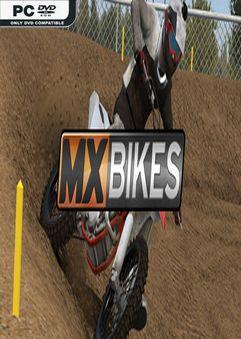 MX Bikes Beta 16