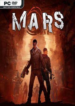 Mars War Logs-GOG