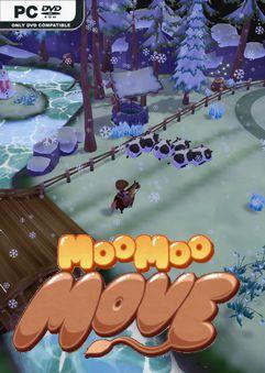Moo Moo Move-TiNYiSO