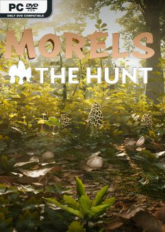Morels The Hunt-HOODLUM