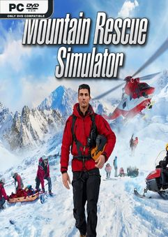 Mountain Rescue Simulator-DARKSiDERS
