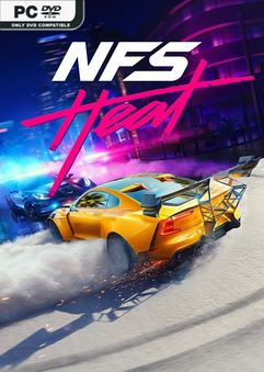 Need For Speed Heat-Repack