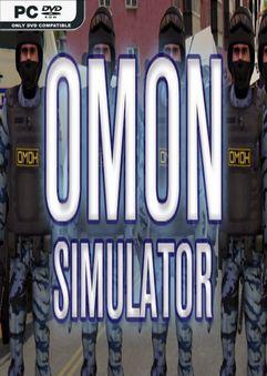 OMON Simulator-DARKSiDERS