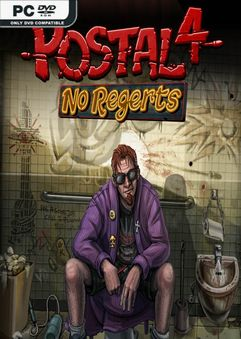 POSTAL 4 No Regerts Early Access