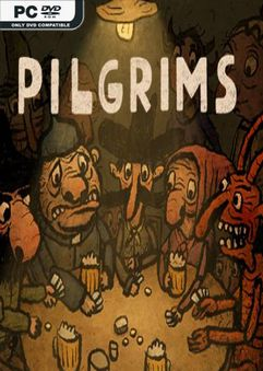 Pilgrims Build 4264307
