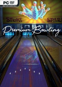 Premium Bowling-PLAZA