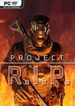 Project RIP Minions Massacre-PLAZA