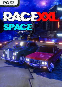 RaceXXL Space-CODEX