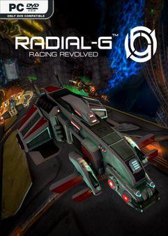 Radial G Racing Revolved Build 1351360