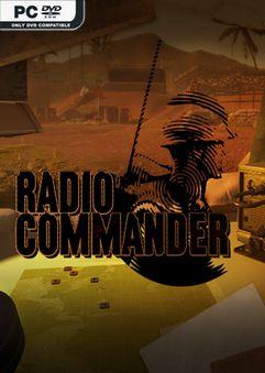 Radio Commander-HOODLUM