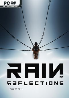 Rain of Reflections Chapter 1-HOODLUM