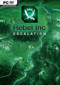 Rebel Inc Escalation v0.6.2