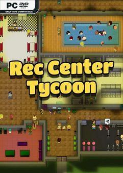 Rec Center Tycoon v0.3.2