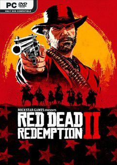 Red Dead Redemption 2-PRELOAD