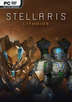Stellaris Galaxy Edition v2.5.1.0 Incl DLC