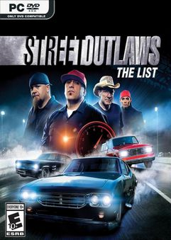 Street Outlaws The List - HOODLUM