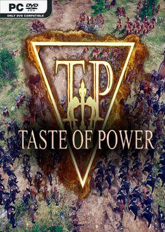 Taste Of Power-SKIDROW