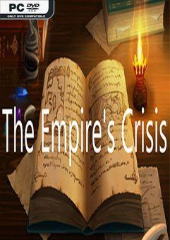The Empires Crisis-PLAZA