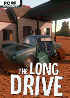 The Long Drive Early Access