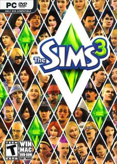 The Sims 3 Complete Edition-Repack