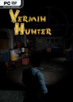 Vermin Hunter v1.28-SKIDROW