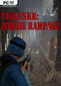 Vugluskr Zombie Rampage-PLAZA