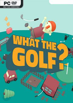 WHAT THE GOLF v1.0.10
