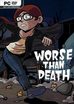 Worse Than Death-ALI213
