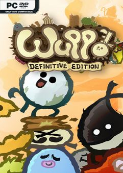 Wuppo Definitive Edition v1.2.8-Razor1911
