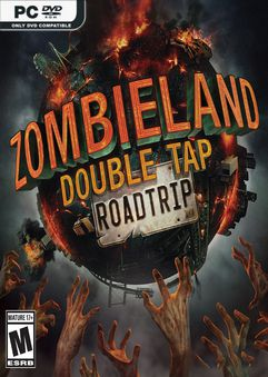 Zombieland Double Tap Road Trip-CODEX