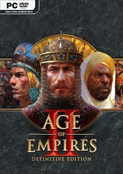 Age of Empires II Definitive Edition-Repack