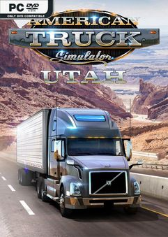 American Truck Simulator Utah-CODEX