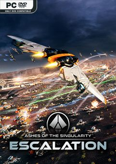 Ashes of the Singularity Escalation Hunter Prey - CODEX