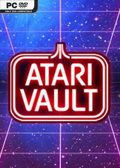 Atari Vault 50 Game Add On Pack-PLAZA