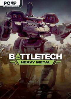 BattleTech Digital Deluxe Edition v1.9.1 Incl DLCs-GOG