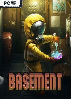 Basement-PLAZA