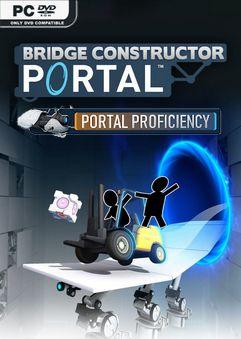 Bridge Constructor Portal Portal Proficiency-SiMPLEX