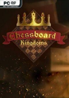 Chessboard Kingdoms-PLAZA