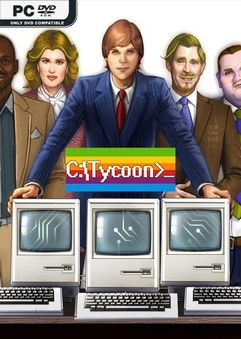 Computer Tycoon v0.9.4.06h2