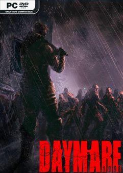 Daymare 1998 HADES Dead End-HOODLUM