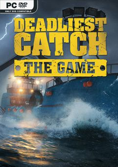 Deadliest Catch The Game Early Access