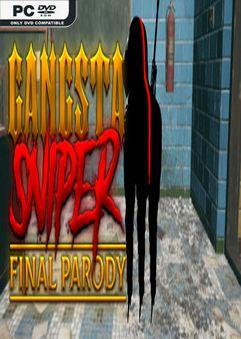 Gangsta Sniper 3 Final Parody-PLAZA Gangsta-Sniper-3-Fin